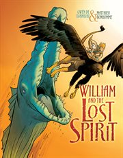 William and the lost spirit cover image