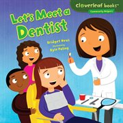 Let's meet a dentist cover image