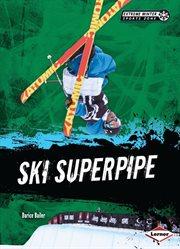 Ski Superpipe