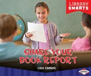 Share your Book Report