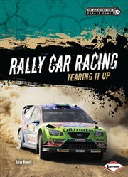 Rally Car Racing