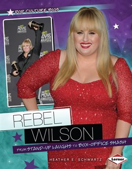 Cover image for Rebel Wilson