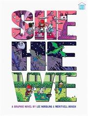 SheHeWe cover image