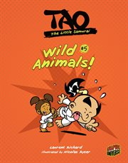 Wild animals!. Issue 5 cover image