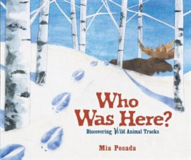 Cover image for Who Was Here?