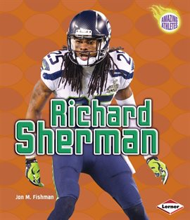 Cover image for Richard Sherman