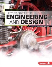 Key discoveries in engineering and design cover image