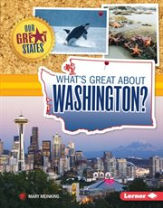 What's Great About Washington?