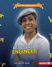 Aerospace Engineer Aprille Ericsson