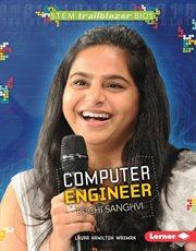 Computer Engineer Ruchi Sanghvi