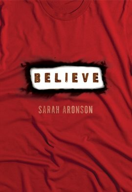 Cover image for Believe