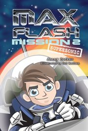 Mission 2: supersonic cover image