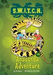 Anaconda Adventure