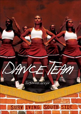 Cover image for Dance Team
