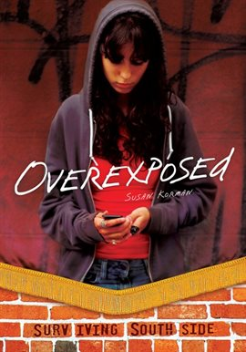 Cover image for Overexposed