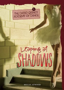 Cover image for Leaping At Shadows