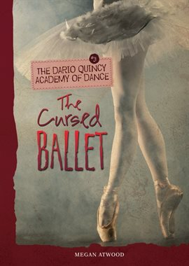 Cover image for The Cursed Ballet