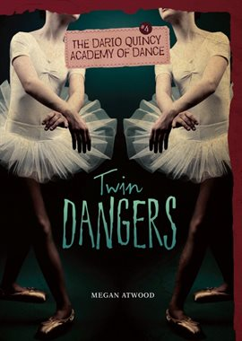 Cover image for Twin Dangers