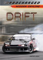 Drift Nissan skyline cover image