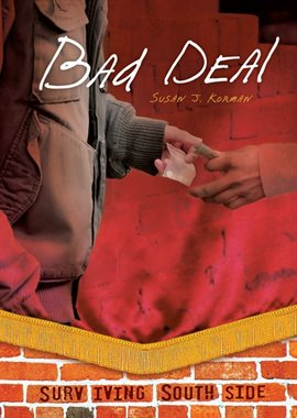 Cover image for Bad Deal