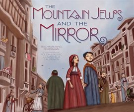 Cover image for The Mountain Jews and the Mirror
