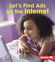 Let's Find Ads on the Internet