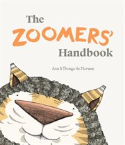 The zoomers' handbook cover image