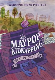 The Maypop kidnapping cover image