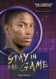 Stay in the game cover image