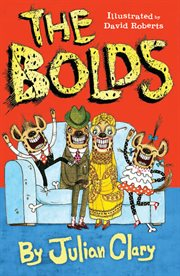 The Bolds cover image