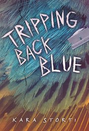 Tripping back blue cover image