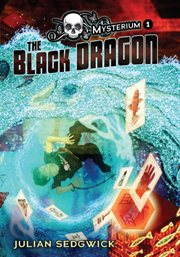 The Black Dragon cover image