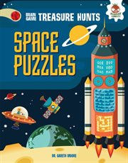 Space puzzles cover image