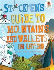 Stickmen's guide to mountains and valleys in layers cover image