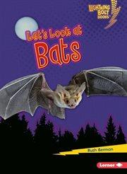 Let's Look at Bats