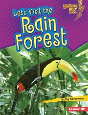 Let's visit the rain forest cover image