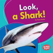 Look, a shark! cover image