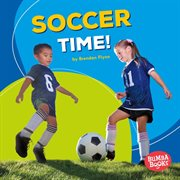 Soccer time! cover image