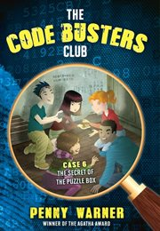 The Secret of the Puzzle Box
