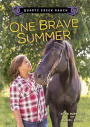 One brave summer cover image