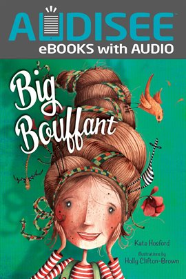 Cover image for Big Bouffant