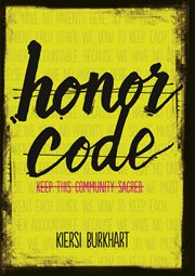 Honor code cover image