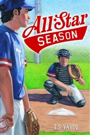 All-Star season cover image
