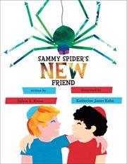 Sammy Spider's new friend cover image