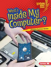 What's inside my computer? cover image