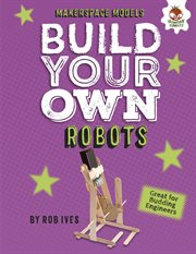 Build your own robots cover image