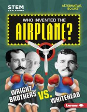 Who Invented the Airplane?
