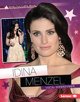 Cover image for Idina Menzel