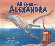 All eyes on Alexandra cover image