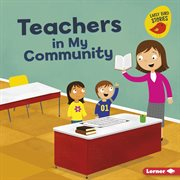 Teachers in my community cover image
